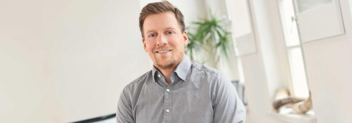 Bausachverständiger und Baubegleiter Christian Barth Niedersachsen